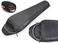 Спальный мешок BERGSON SUPERPACK, фото 1