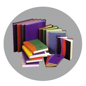 Блокноты, ежедневники, записные книги