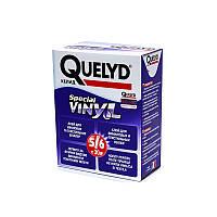 Клей для обоев QUELYD Специальный виниловый 300 г., фото 1