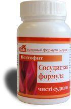 Пектофит-судинна формула - 90 таб - Даніка, Україна