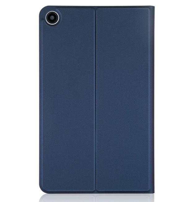 Чехол для планшета Xiaomi Mi Pad 4 - Flip Stand Dark Blue