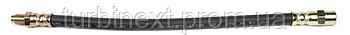 Шланг тормозной (задний) MB (W123/W124/W201) AUTOTECHTEILE 4407