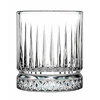 Набір низьких стаканів для віскі Pasabahce Elysia 355 мл 4шт., фото 1