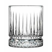 Набор низких стаканов для виски Pasabahce Elysia 355 мл 4шт., фото 1