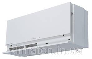 Приточно-вытяжная система с рекуперацией Mitsubishi Electric LOSSNAY VL-100EU5-E, фото 2