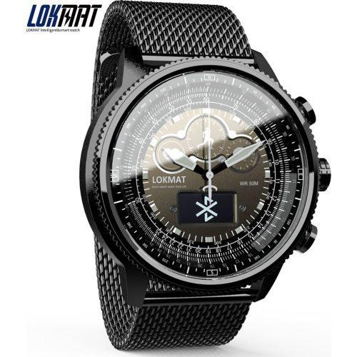 Смарт-часы Lokmat MOKA