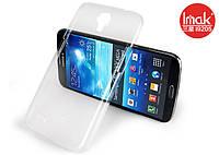 """Пластиковый чехол Imak Crystal для Samsung Galaxy Mega 6.3"""" I9200 / I9205 прозрачный"""