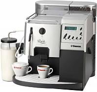 Аренда кофемашины Saeco Royal в г. Чернигове и Черниговской области