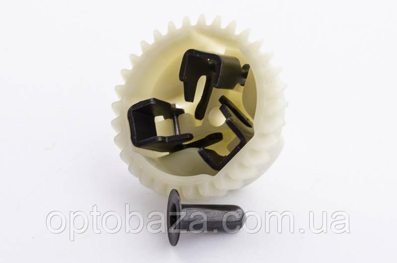 Шестерня центробежного регулятора оборотов в сборе для бензинового двигателя 188F (13 л.c.)
