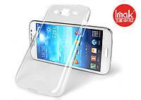 Пластиковый чехол Imak Crystal для Samsung Galaxy Mega 5.8 i9150 / i9152 прозрачный