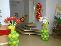 Букеты к празднику, фото 1