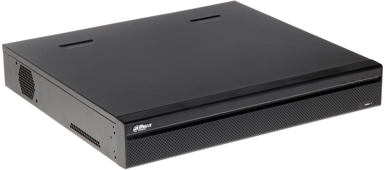 4-канальный Compact сетевой видеорегистратор Dahua DH-NVR1A04HS