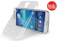 Пластиковый чехол Imak Crystal для Samsung Galaxy S4 I9500 прозрачный