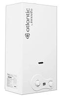 Газовая колонка автомат Atlantic by innovita Trento lono Select 11 iD с модуляцией пламени