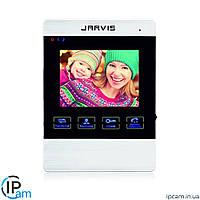 Цветной видеодомофон Jarvis JS-4MS