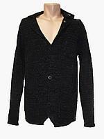 Мужской вязаный пиджак LCR, Турция