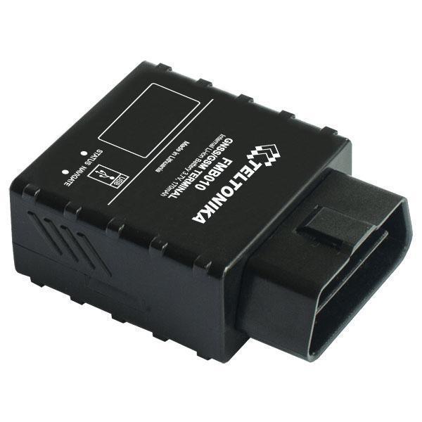 Teltonika FMB010 GPS трекер OBD2