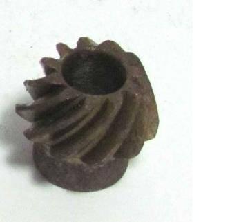 Шестерня мала до кутових шліфмашин REBIR LSM-125/1100E (оригінал), фото 2