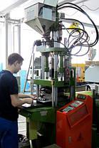 Литьё пластмасс в Украине — литьё деталей, изделий из пластмасс, фото 3