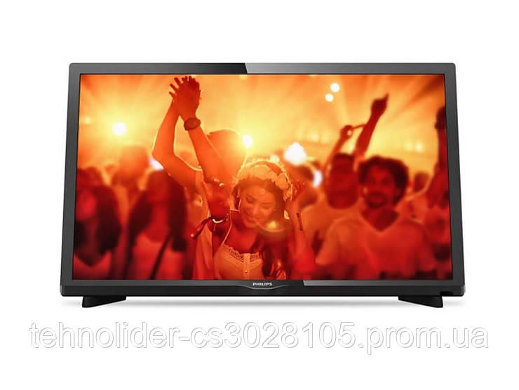 Телевизор Philips 22PFT4031/12