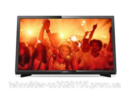 Телевизор Philips 22PFT4031/12, фото 2