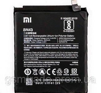 Аккумулятор BN43 Xiaomi Redmi Note 4x Original