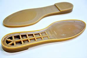 Подошва для обуви женская  Марина-7 беж р,36-41, фото 3