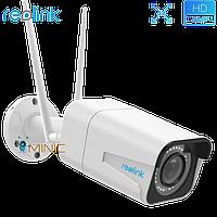 Камера видеонаблюдения Reolink RLC-511W 5MP 1080P водонепроницаемая , фото 1