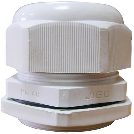 PG48 кабельний ввід Аско, A0150050011, фото 2