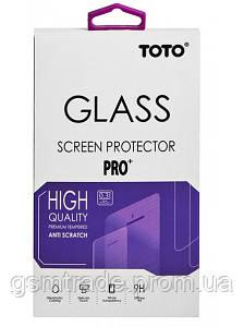 Защитное стекло 5D TOTO Full Cover Apple iPhone 7 Plus Black