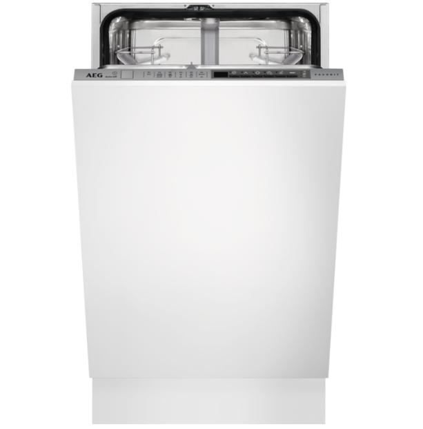 Посудомоечная встраиваемая машина  AEG FSE62400P