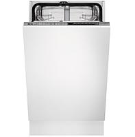 Посудомоечная встраиваемая машина  AEG FSE62400P, фото 1