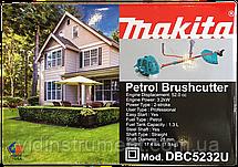 Мотокоса Makita DBC 5232U, фото 3