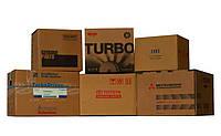 Турбіна 53039880055 (Opel Movano B 2.5 CDTI 114 HP)