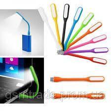 Led-лампа TOTO Portable USB Lamp Black