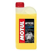 Антифриз Motul Motocool Expert -37°C 1л