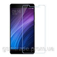 Защитное стекло Mocolo 2.5D 0.33mm Tempered Glass Xiaomi Redmi 4X