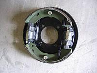 Тормоз передний левый в сборе JAC-1020 (Джак)
