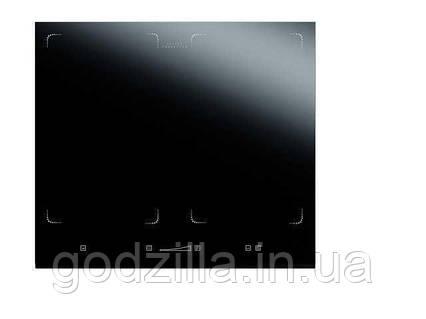 Индукционная панель SOLGAZ SI-4T