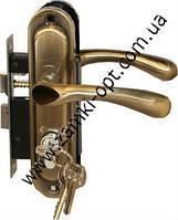 Ручка-защелка на Планке HI-LUKE LP 04-H39 AB