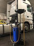 Моторное масло для грузовых автомобилей (105 грн./л., замена 1 грн.), фото 2