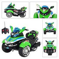 Детский мотоцикл BAMBI М 2222 R-5