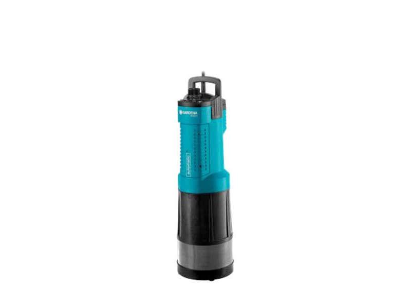 Автоматический погружной насос GARDENA 1476-20
