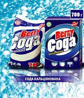 Кальцинированная сода Berry 700 г. картонная упаковка