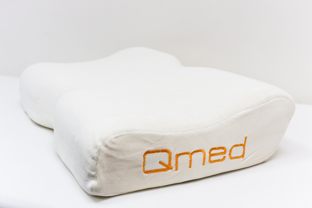 Qmed Premium Pillow - Подушка ортопедична