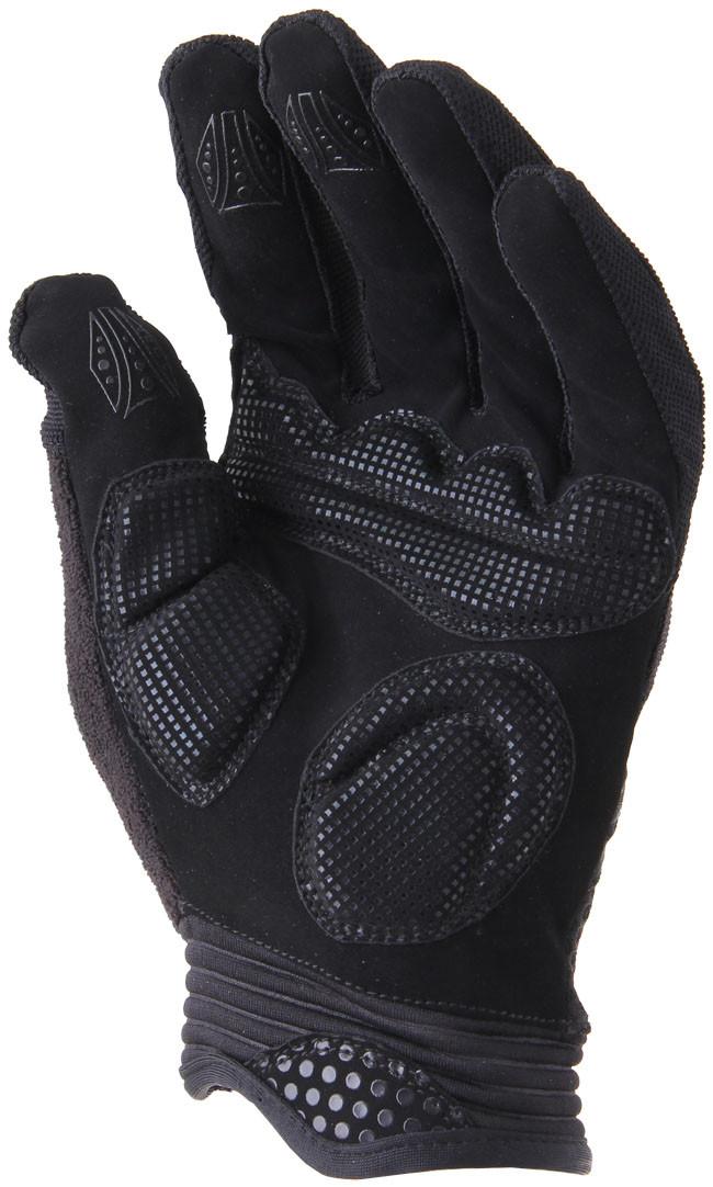 Велоперчатки R120508 Axon 508 L Black