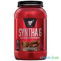 Комплексный протеин BSN Syntha-6 (1,32 кг) синта 6 бсн банан