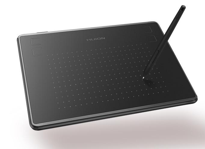Графический Планшет Huion H430P: продажа, цена в Киеве  планшеты  графические от
