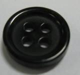 Пуговицы оптом на одежду, спецодежду 11 мм (и другие формы, размеры)  , фото 2