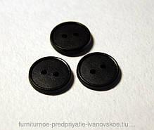 Пуговицы оптом на одежду, спецодежду 11 мм (и другие формы, размеры)  , фото 3
